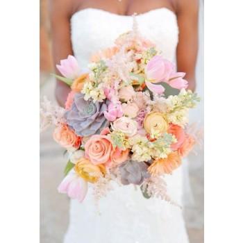 Букет невесты №112