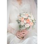 Букет невесты №114