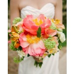 Букет невесты №113