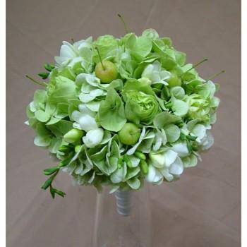 Букет невесты №124