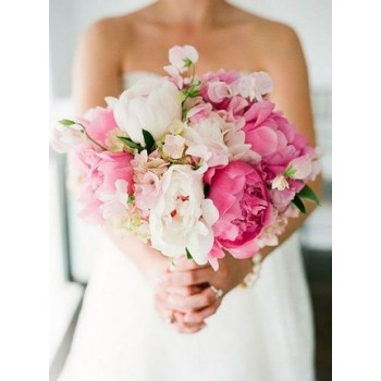 Букет невесты №121
