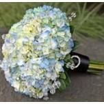 Букет невесты №127