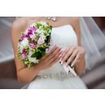 Букет невесты №120