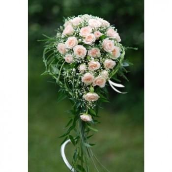 букет невесты № 26