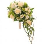 Букет невесты № 8